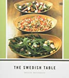 img - for The Swedish Table by Helene Henderson (2013-04-01) book / textbook / text book