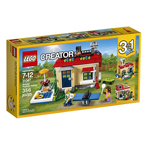 lego buildings and houses - 7