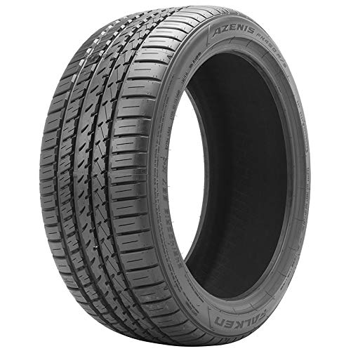 Falken Azenis FK450 A/S All- Season Radial Tire-P215/50R17 95W (2005 Honda Accord Tire Size P215 50r17)