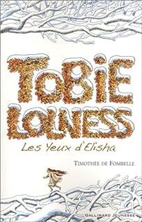 Tobie Lolness [2]: Les yeux d'Elisha