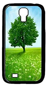 Cool Painting Samsung Galaxy I9500 Cases & Covers -Dreamland Summer Polycarbonate Hard Case Back Cover for Samsung Galaxy S4/I9500