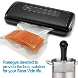Ronegye Vacuum Sealer Machine Vacuum Sealing System