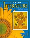 Glencoe Literature, McGraw-Hill Staff, 0026353679
