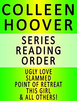 Colleen hoover series reading order series list in order ugly colleen hoover series reading order series list in order ugly love fandeluxe Gallery