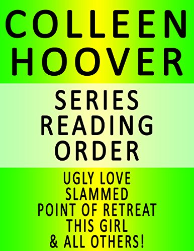 this girl colleen hoover - 6