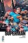 Superman : Les hommes d'acier par Morales