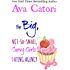 The Big, Not-So-Small, Curvy Girls Dating Agency (Plush Daisies: BBW Romance Book 1)