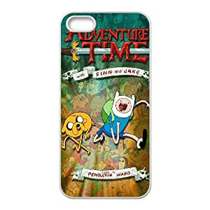 Adventure Time Princess BubbleGum iPhone 4 4s Cell Phone Case White Y3406718