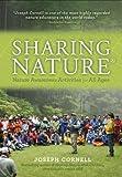 Sharing Nature®, Joseph Bharat Cornell, 1565892836