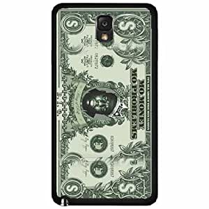 Mo Money Mo Problems- Plastic Phone Case Back Cover Samsung Galaxy Note III 3 N9002