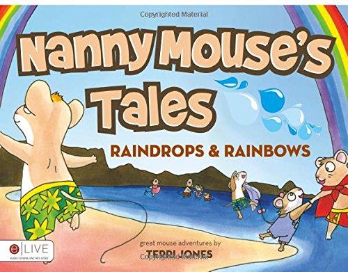 Nanny Mouse's Tales