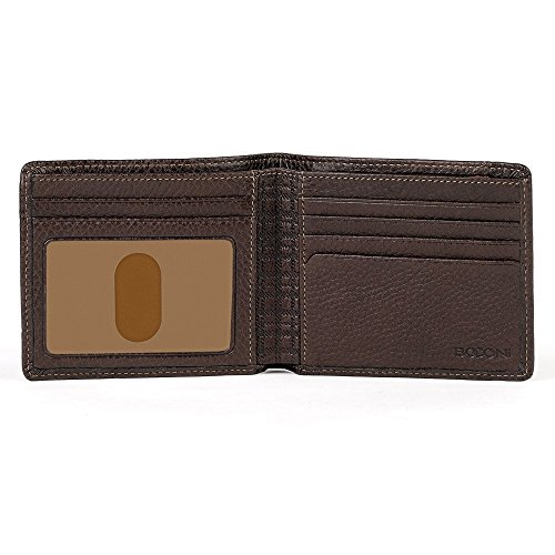 r-madison-103-2219-tyler-tumbled-billfold-in-coffee-leather-with-terra-cotta