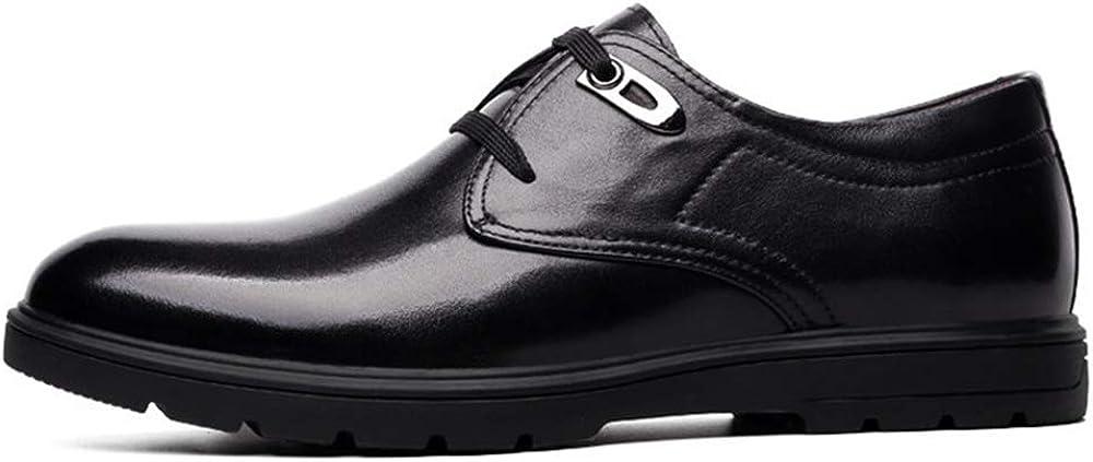 zgshnfgk Mens Business Dress Shoes