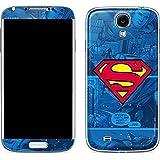 DC Comics Superman Galaxy S4 - Superman Logo