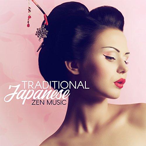 Traditional Japanese Zen Music: Relaxing Oriental Sound, Healing Therapy with Koto, Tibetan Chakra Meditation, Spiritual Retreat