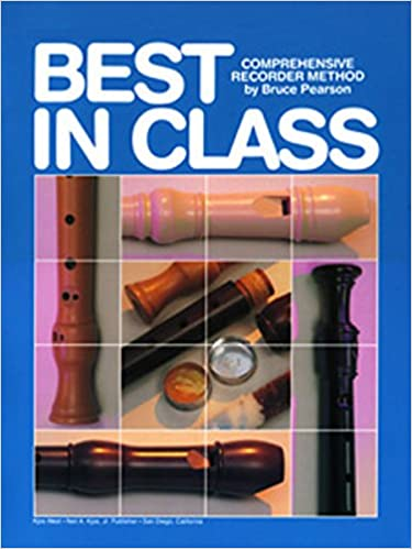 w10pa best in class recorder piano guitar accompaniment book