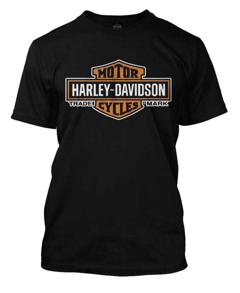 Harley Davidson Bar Shield T Shirt 30290285 1223