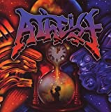 Unquestionable Presence: Live at Wacken by Atheist (2009-07-21)