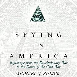 Spying in America