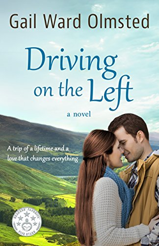 Book: Driving on the Left by Gail Ward Olmsted
