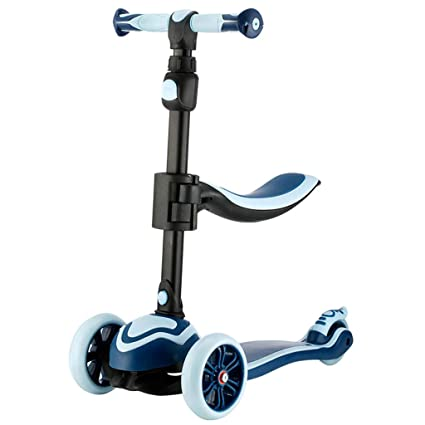 Amazon.com: Kick Scooters Skates Skateboards Children ...
