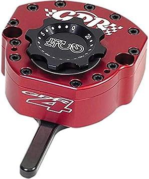 GPR 5011-4077K Black V4 Complete Stabilizer Kit