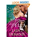 Lady In Demand (The Langley Sisters Book 2)