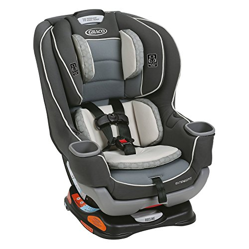 graco extend2fit convertible car seat amazon products. Black Bedroom Furniture Sets. Home Design Ideas
