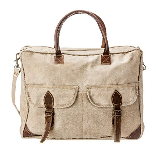 The Porter - Handmade bag from The Barrel (Luggage Porter Case Pc)