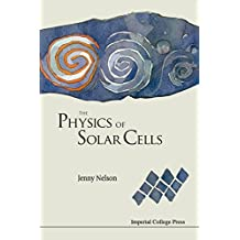 The Physics of Solar Cells [V.2]