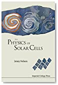 The Physics of Solar Cells (Properties of Semiconductor Materials)