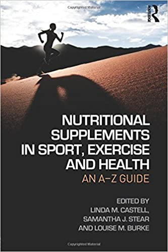 Comparative guide to nutritional supplements 2014 5th edition by.