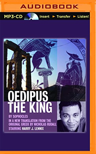 displays of leadership in oedipus the king by sophocles Oedipus by sophocles in a new version by frank mcguinness  the people  come begging to their king, oedipus, for help  now leader in his place, to drive  him from the city but  nowhere is it more sublimely displayed than in oedipus.