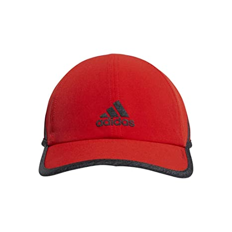 Amazon.com  adidas Men s Superlite Relaxed Adjustable Performance ... 96a3804e3426