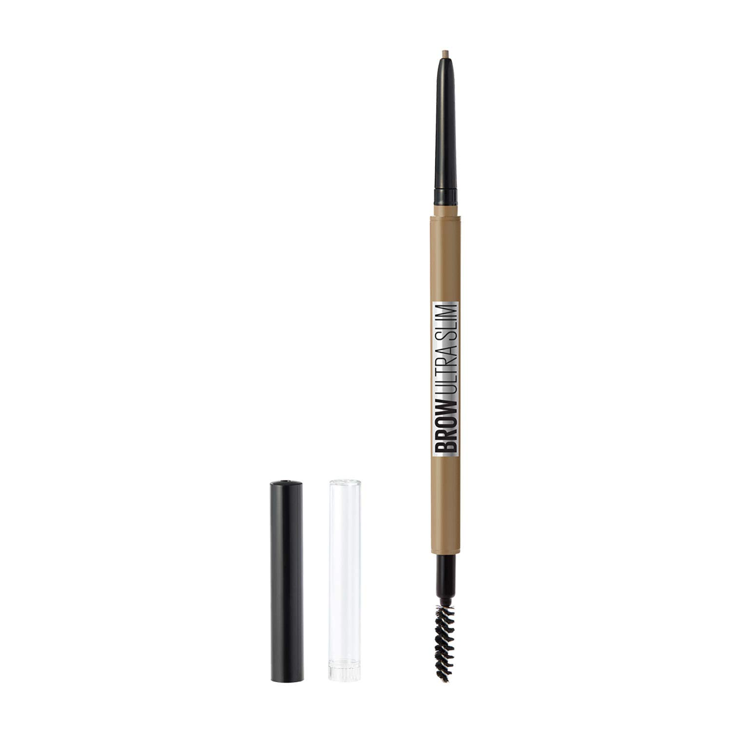Maybelline New York Brow ultra slim defining eyebrow pencil, Blonde, 0.003 Ounce