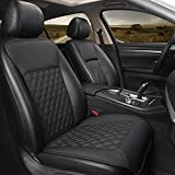 Black Panther Car Seat Cover