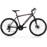 "Moma Bikes MTB GTT - Bicicleta 26"""