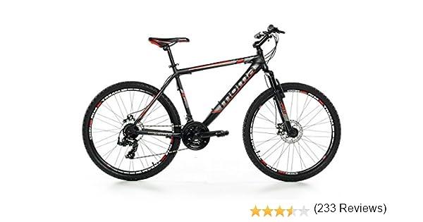 Moma Bikes MTB GTT - Bicicleta 26