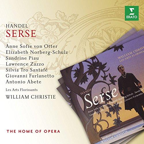 Serse, Act 1, Scene IX: No 11a - Già La Tromba, Che Chiamo (Coro Dei Soldati) - Tromba Art
