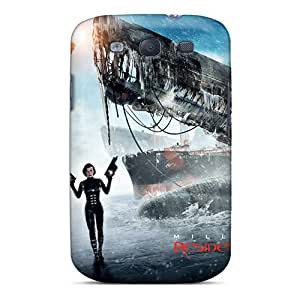 Fashion Design Hard Cases Covers/ CQx6501HZWX Protector For Galaxy S3