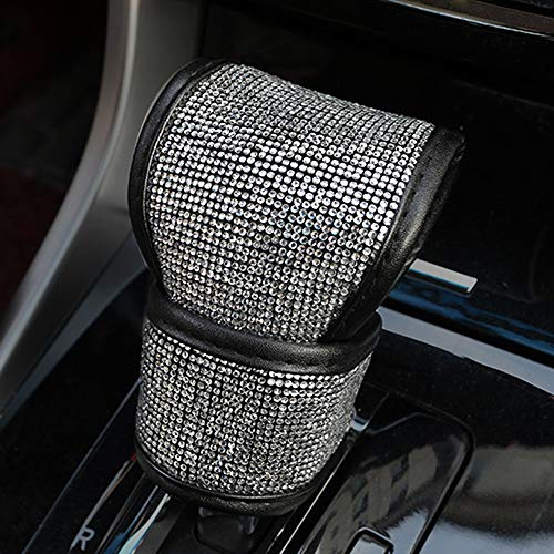 bling shift knob - 2