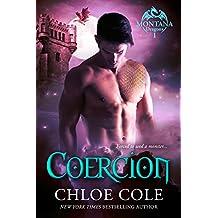 Coercion: A BBW Dragon Shifter Novel (Montana Dragons Book 1)