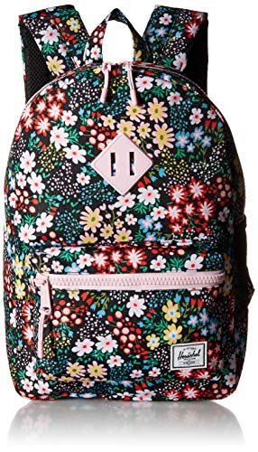 6eac36790d2e Herschel Kids  Heritage Youth Children s Backpack Multi Floral ...
