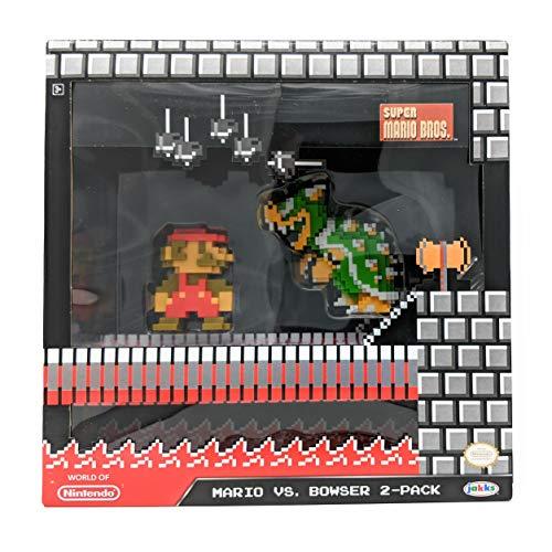 Super Mario Collectibles - World of Nintendo 2.5