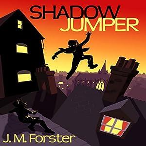 Shadow Jumper Audiobook