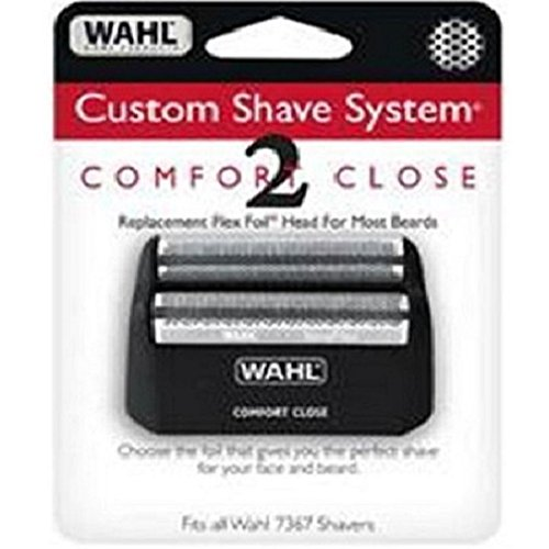 Wahl Foil Close Black, 3-Ounce 7336