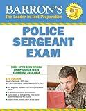 Barron's Police Sergeant Examination