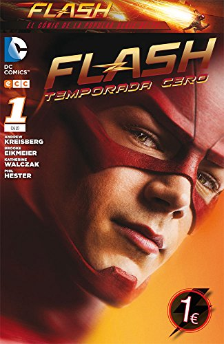 Flash: Temporada Cero 1
