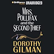 Mrs. Pollifax and the Second Thief | Dorothy Gilman
