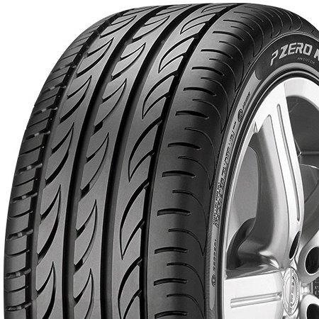 Pirelli NERO GT Summer Radial Tire - 245/45R18 100Y (18 Pirelli Tires Nero P-zero)